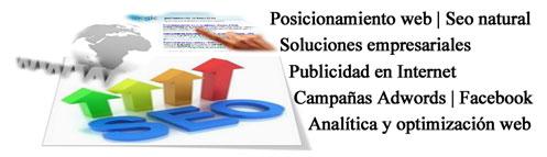 Posicionamiento Web Tenerife